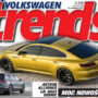 VW TRENDS 1/2017 nadjeżdża!