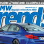 BMW TRENDS 3/2017 nadjeżdża!
