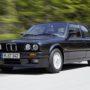 Używane BMW is (E30, E36, E90). Tańsza alternatywa dla M3