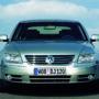 Używany Volkswagen Phaeton. Czy warto kupić tańszego bliźniaka Bentleya?