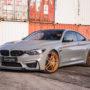 BMW M4 CS od G-Power. Ekspresowa kuracja