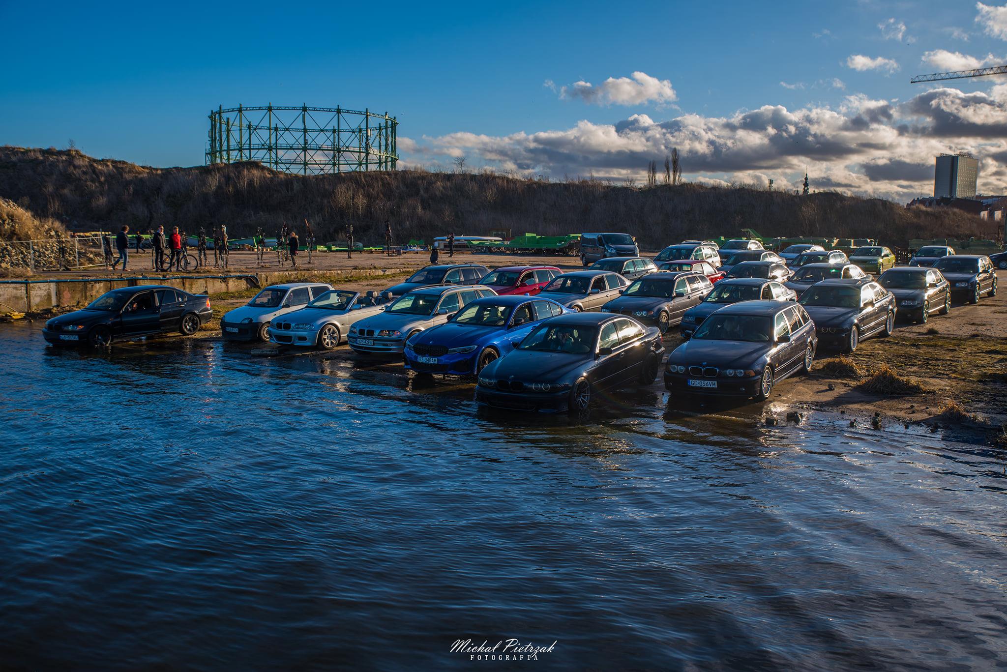 Meeting BMW Klub Pomorze