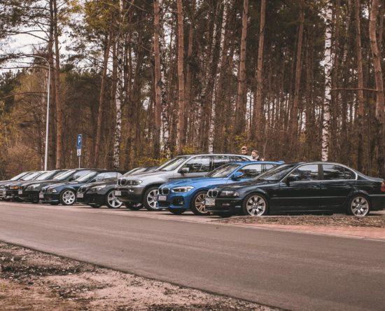 BMW Club Tomaszów Mazowiecki