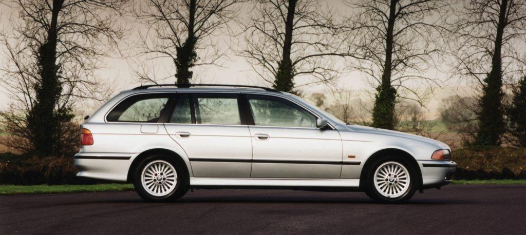 Kupujemy Używane Bmw E39 1995 2004 Limuzyna Idealna Trends