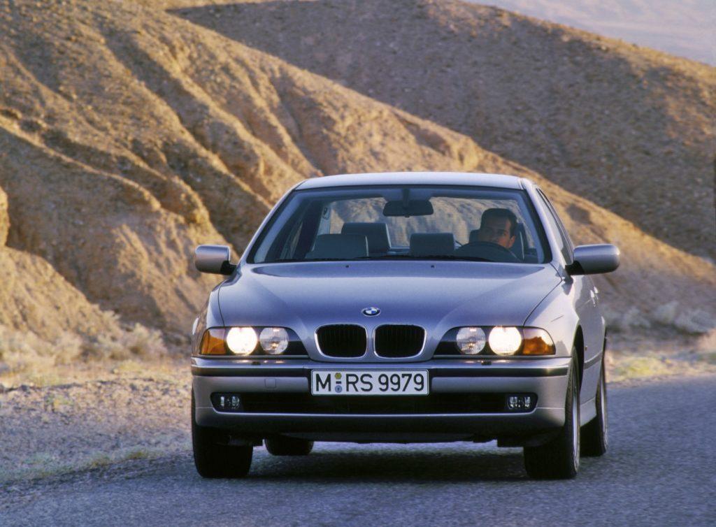 Kupujemy Uzywane Bmw E39 1995 2004 Limuzyna Idealna Trends Magazines