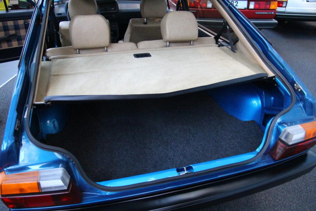 Volkswagen Passat GTI