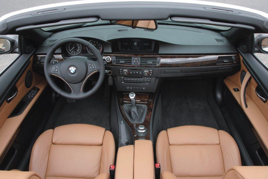 Kupujemy Używane Bmw Cabrio E93 2008 2013 Zalety Wady I Usterki