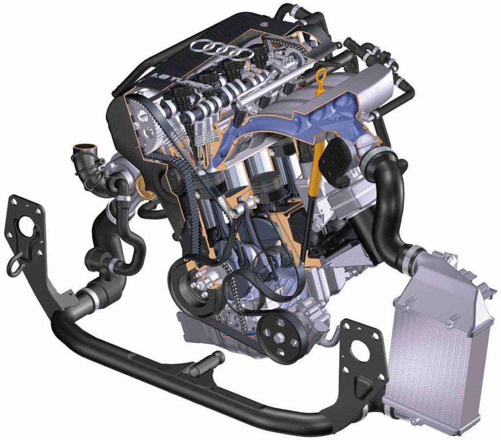 Silnik 18 Turbo Idealny Do Tuningu Trends Magazines