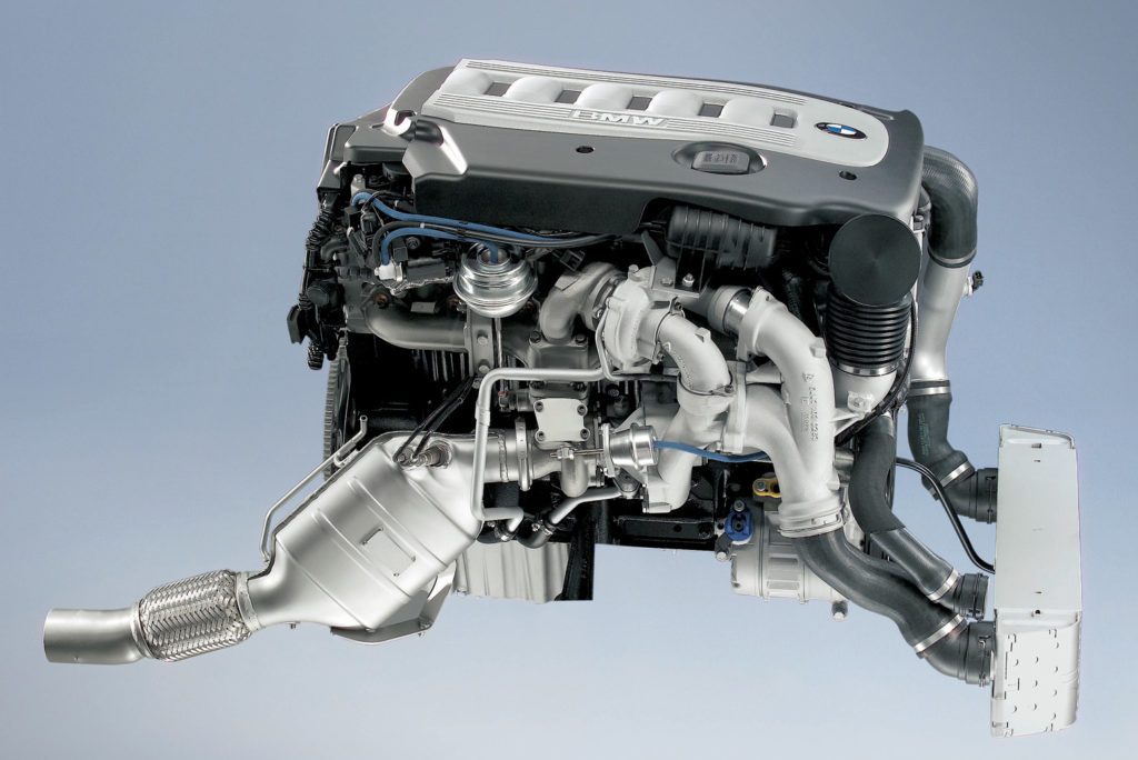 Najlepszy Diesel Bmw 3 0 M57 Zalety Typowe Usterki Koszty Serwisu Trends Magazines