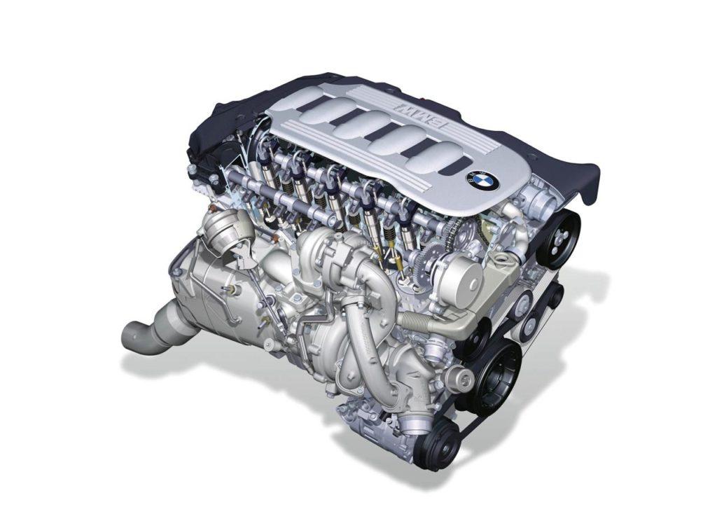 Najlepszy Diesel Bmw 30d M57 Zalety Typowe Usterki Koszty