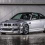BMW M3 E46 GTR - Drogowa bestia