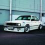 Minimialista - BMW E30 325i