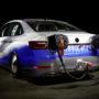 VW Jetta bije rekord prędkości - 335,5 km/h! Czas próby