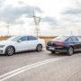 Diesel czy hybryda - Passat TDI vs. Passat GTE