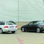 BMW E61 530d vs. G31530d xDrive: Kombi krewniacy