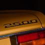 Prawdziwy rarytas - BMW E3 2500