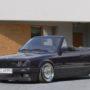 Wieczna ewolucja BMW E30 318iC