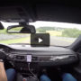 M3 GTS vs M5 na Nürburgring'u