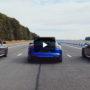 BMW M5 vs Mercedes-AMG E63 S vs Porsche Panamera Turbo S