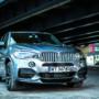 Ekstremalne osiągi BMW X5 M50d