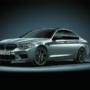 1700 KM w BMW M5?