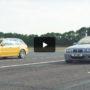 BMW M3 CSL vs AUDI RS4