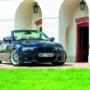 Wymarzone BMW E46 330Ci Cabrio