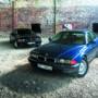 BMW E38 - klasyki warte uwagi