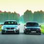 E34 vs.  F90 - BMW M5, które pobudza, podnieca i uzależnia