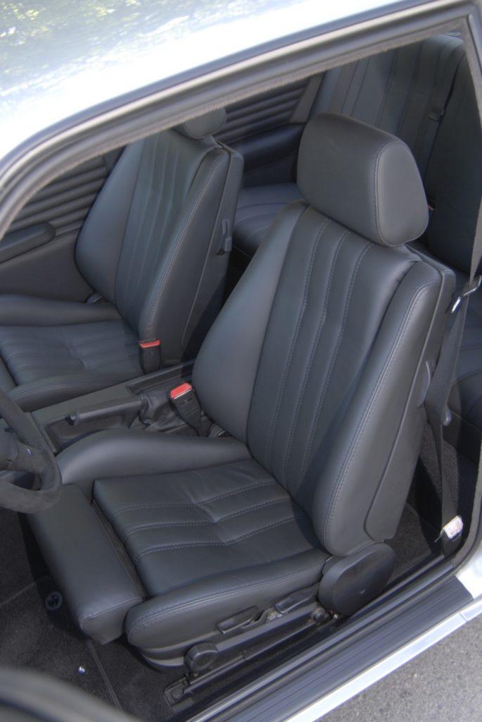 BMW E30 318i, tuning