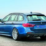 BMW G31 Touring tuning JMS