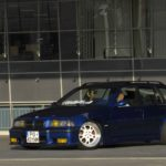 BMW E36 318i Touring, tuning