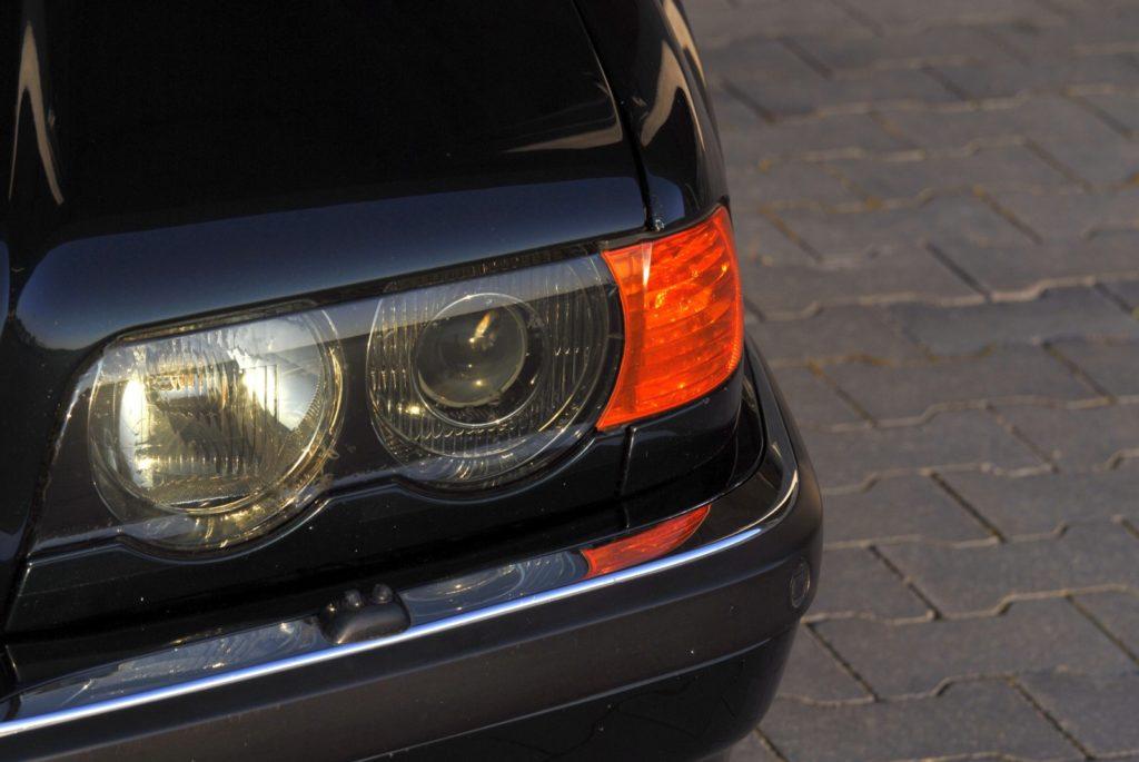 BMW E38 730d A