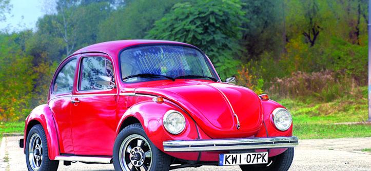 VW Garbus 1303