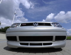 Golf IV 1.9 TDI, tuning