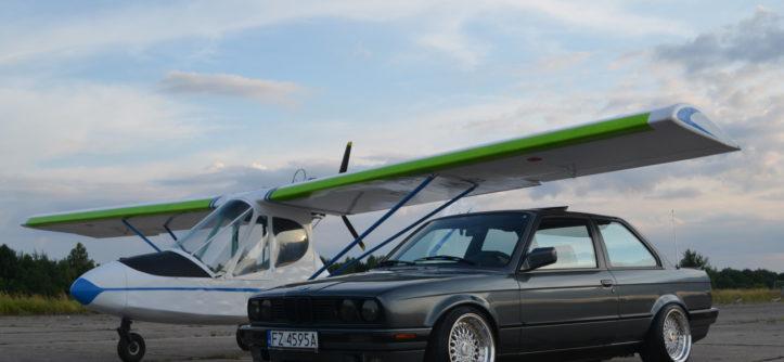 BMW E30 Coupé, tuning