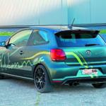Tuning VW Polo R WRC