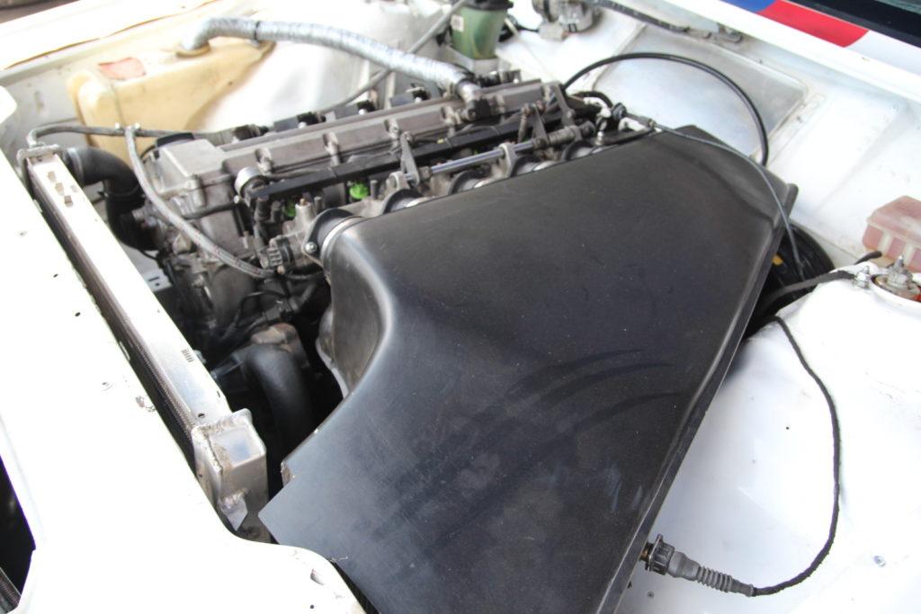 BMW E24 635CSi, sport