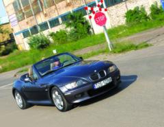 BMW Z3 2,8 l, tuning