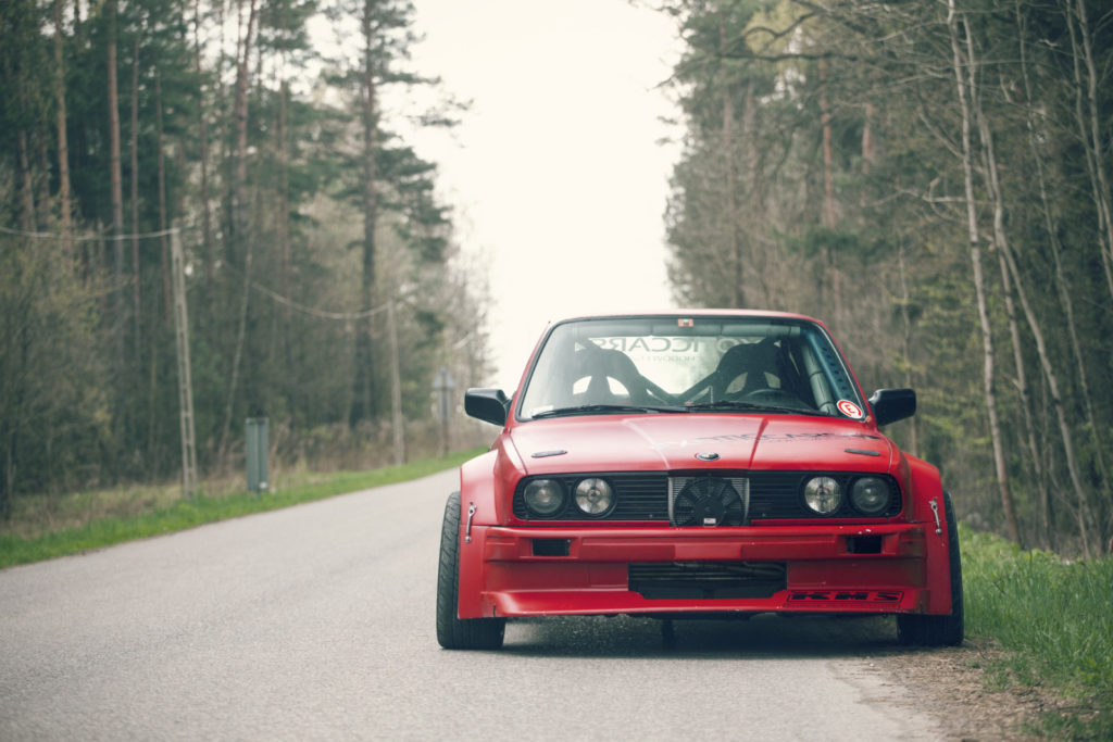 BMW_E30_drift