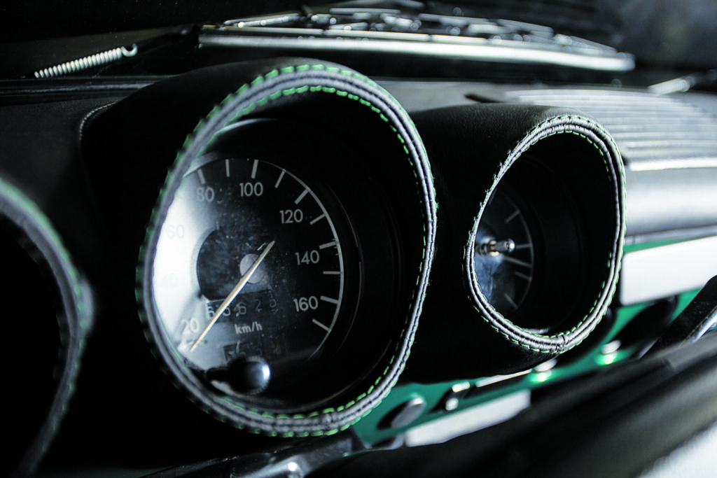 VW Typ 3 1600 TL Automatic