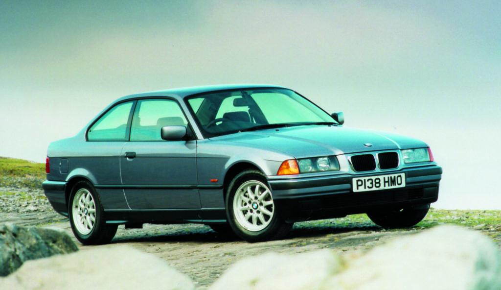 BMW_E36_Coupé