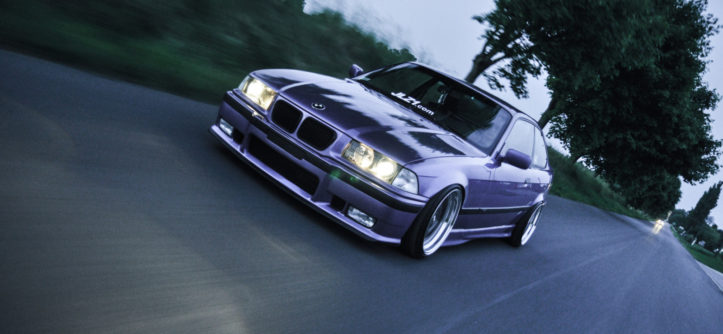 BMW_E36_Coupé_tuning