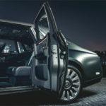 Rolls Royce Starlight