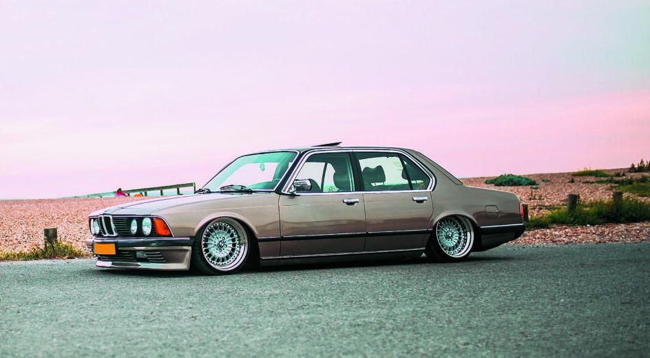BMW_E23_735i_tuning
