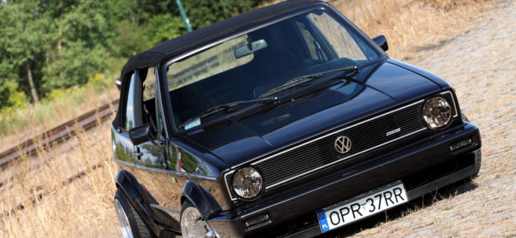 VW_Golf_Mk1_cabrio_tuning