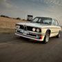 1976 BMW 530 MLE to ojciec wszystkich BMW M5- HISTORIA