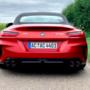 Jak brzmi 500-konne AC Schnitzer BMW Z4 M40i? - VIDEO