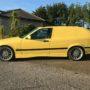 BMW E36 VAN - ciekawostki