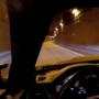 Gateway in Stockholm powraca -szalona jazda BMW M3 w filmie Highway 3 zakończona wypadkiem - VIDEO